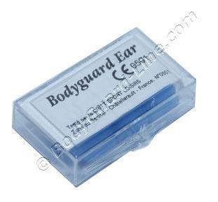 Bouchons d 39 oreilles protections auditives silicone piscine for Bouchons oreilles piscine
